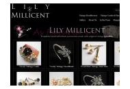 Lilymillicent Coupon Codes October 2020