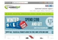 Lindengolftrolleys Uk Coupon Codes October 2018