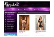 Lingeriepassione Coupon Codes January 2019