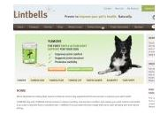 Lintbells Coupon Codes March 2021