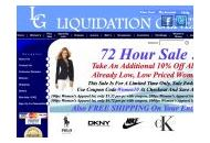 Liquidationgeneral Coupon Codes October 2018