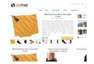 Litetrail Coupon Codes January 2019