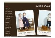 Little-duckling Uk Coupon Codes January 2019