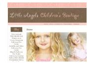 Littleangelschildrensboutique Coupon Codes May 2018