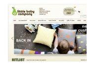 Littlebabycompany Coupon Codes September 2018