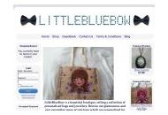 Littlebluebow Uk Coupon Codes November 2020