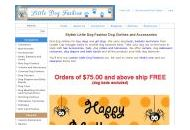 Littledogfashion Coupon Codes November 2018