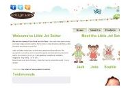 Littlejetsetter Coupon Codes July 2019
