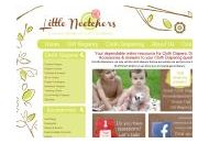 Littleneetchersdiapers Coupon Codes April 2021