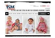 Littlepunklondon Coupon Codes January 2019