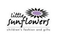 Little Sunflowers Coupon Codes September 2019