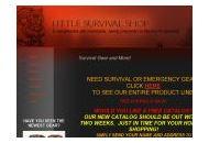 Littlesurvivalshop Coupon Codes February 2020