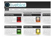 Liveblot Coupon Codes April 2020