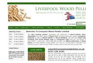 Liverpoolwoodpellets Uk Coupon Codes January 2021
