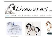 Livewirehorses Coupon Codes August 2018