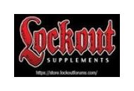 Lockout Supplements Coupon Codes January 2019