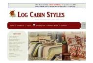 Logcabinstyles Coupon Codes October 2021