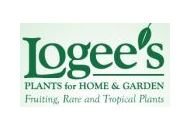 Logees Tropical Plants Coupon Codes August 2020
