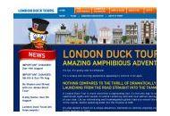 Londonducktours Uk Coupon Codes April 2020