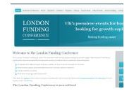 Londonfundingconference Coupon Codes October 2018