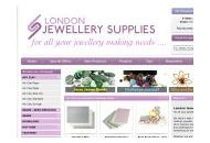 Londonjewellerysupplies Uk Coupon Codes August 2018