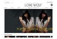 Lonewolfaccents Coupon Codes January 2019
