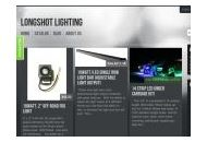 Longshotlighting Coupon Codes April 2021