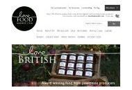 Lovefoodmarket Coupon Codes April 2020