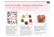 Loveforcrystals Coupon Codes December 2020