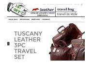 Loveleathertravelbag Coupon Codes June 2018