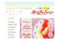 Loveleesoaps Coupon Codes July 2020