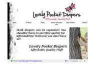 Lovelypocketdiapers Coupon Codes August 2018