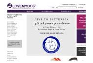 Lovemydog Uk Coupon Codes June 2019
