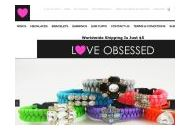 Loveobsessedjewelry Coupon Codes November 2020