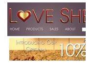 Loveshea Coupon Codes July 2020
