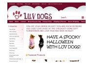 Luvdogs Uk Coupon Codes January 2019