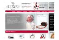 Luxebylulu Au Coupon Codes August 2019