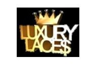 Luxury Laces Coupon Codes March 2021