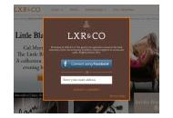Lxrco Coupon Codes September 2021
