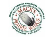 Mack's Prairie Wings Coupon Codes February 2019