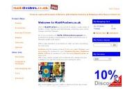 Mad4posters Uk Coupon Codes July 2021