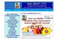 Madaboutcats Coupon Codes February 2019