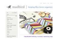 Madbird Coupon Codes October 2018