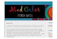 Madcolorfiberarts Coupon Codes June 2021