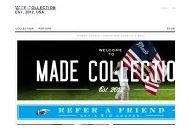 Madecollection Coupon Codes September 2018