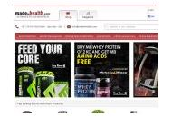 Madeinhealth Coupon Codes July 2021