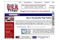 Madeinusaflags Coupon Codes June 2018