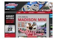 Madisonminimarathon Coupon Codes June 2019