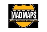 Mad Maps Coupon Codes January 2021