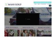 Mahigold Coupon Codes May 2021
